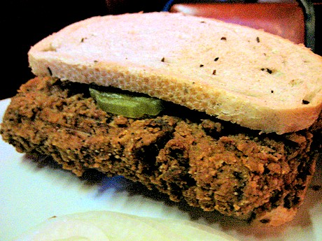 Brain Sandwich 001